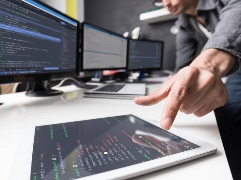 Empresa en desarrollo web