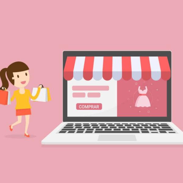 Beneficios tienda en línea