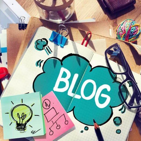 Optimizar Blog