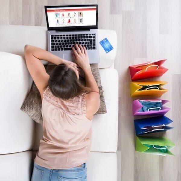 tiendas físicas y online